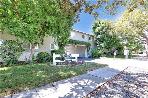 Photo of 1646 Davis Street, SAN JOSE, CA 95126 (MLS # ML81850255)