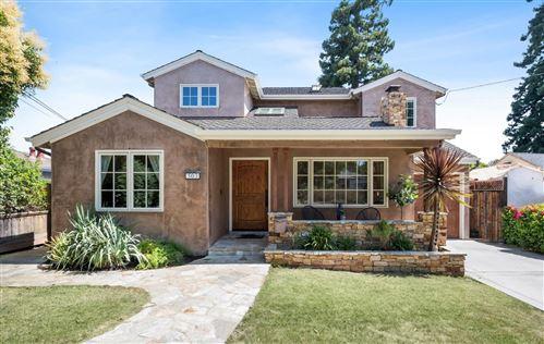 Photo of 503 Upton Street, REDWOOD CITY, CA 94062 (MLS # ML81854255)