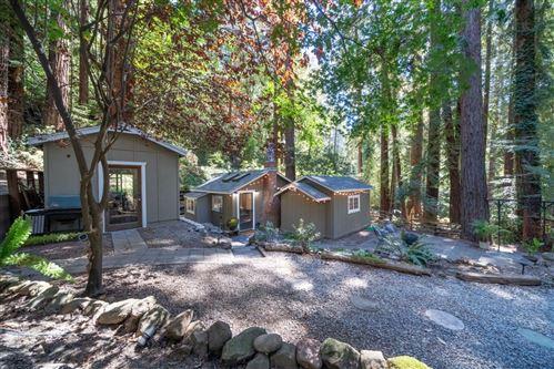 Tiny photo for 2050 Eureka Canyon Road, CORRALITOS, CA 95076 (MLS # ML81862255)