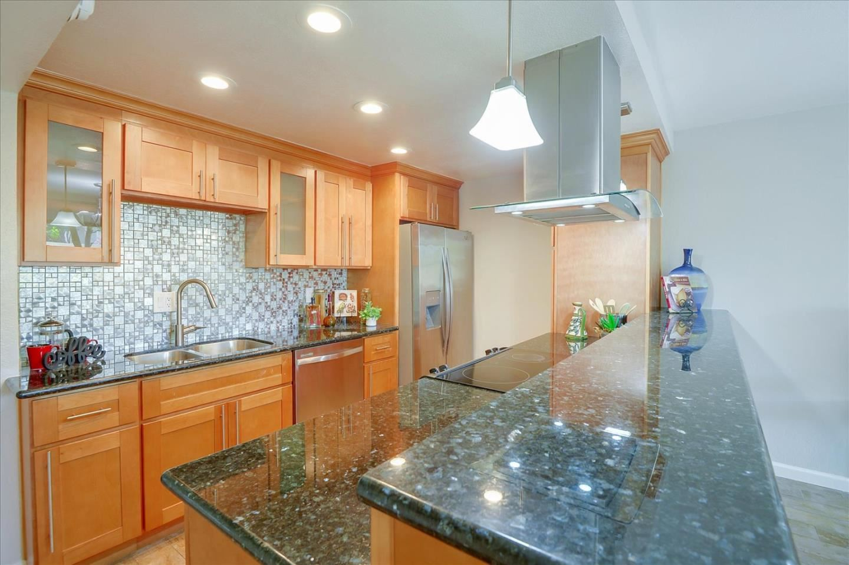 1238 Crescent Terrace, Sunnyvale, CA 94087 - MLS#: ML81855255