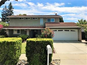 Photo of 4944 Chiles DR, SAN JOSE, CA 95136 (MLS # ML81762256)