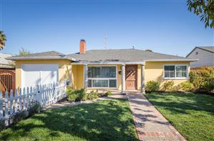 Photo of 1909 Shoreview AVE, SAN MATEO, CA 94401 (MLS # ML81771256)