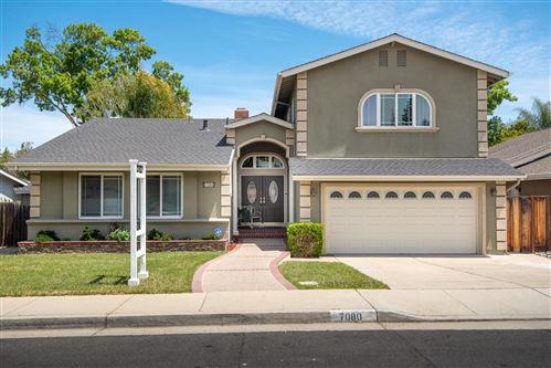 Photo of 7080 Martwood Way, SAN JOSE, CA 95120 (MLS # ML81842256)