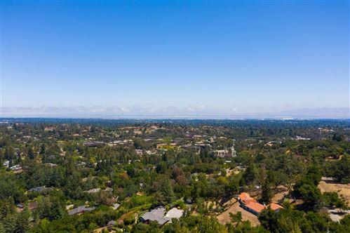 Photo of 25201 La Loma Drive, LOS ALTOS HILLS, CA 94022 (MLS # ML81851256)