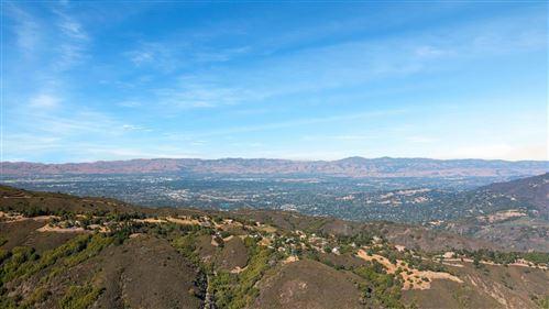 Tiny photo for 20545 Beggs Road, LOS GATOS, CA 95033 (MLS # ML81853256)