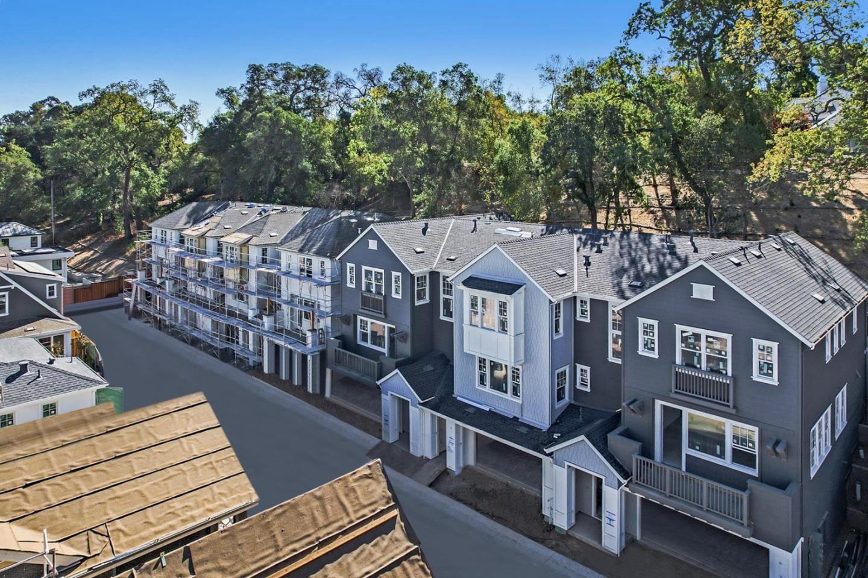 Photo for 18846 Montalvo Oaks Circle, MONTE SERENO, CA 95030 (MLS # ML81866256)