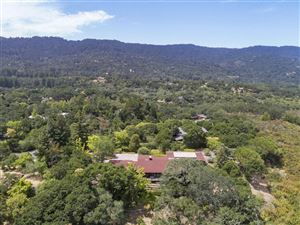 Photo of 195 Ramoso RD, PORTOLA VALLEY, CA 94028 (MLS # ML81763257)
