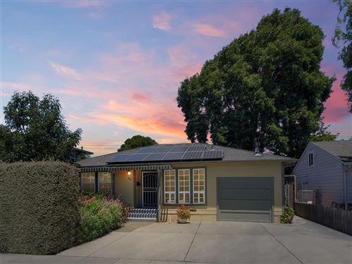 Photo of 330 Cavanaugh ST, SAN MATEO, CA 94401 (MLS # ML81800257)