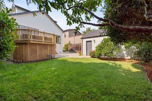Tiny photo for 1318 De Soto AVE, BURLINGAME, CA 94010 (MLS # ML81809257)