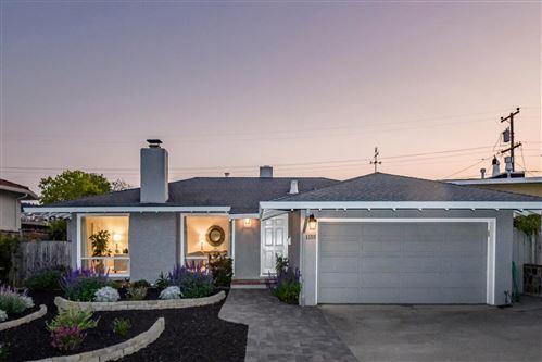Photo of 1155 Elmwood DR, MILLBRAE, CA 94030 (MLS # ML81813257)