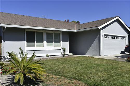 Photo of 451 Madison Drive, SAN JOSE, CA 95123 (MLS # ML81865257)