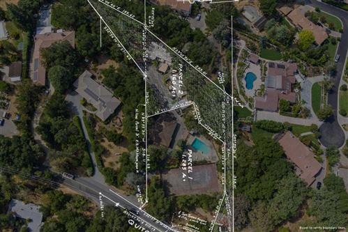 Photo of 14981 Quito Road, SARATOGA, CA 95070 (MLS # ML81867257)
