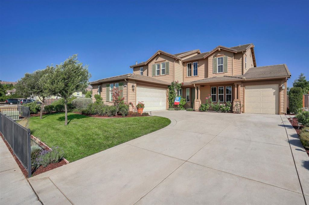 Photo for 1630 Diana AVE, MORGAN HILL, CA 95037 (MLS # ML81765257)