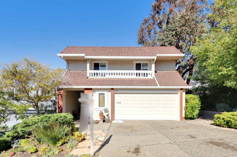 Photo for 2347 Hastings Drive, BELMONT, CA 94002 (MLS # ML81847257)