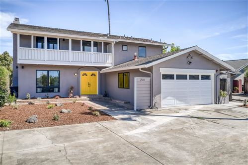 Photo of 200 Stilt CT, FOSTER CITY, CA 94404 (MLS # ML81793258)