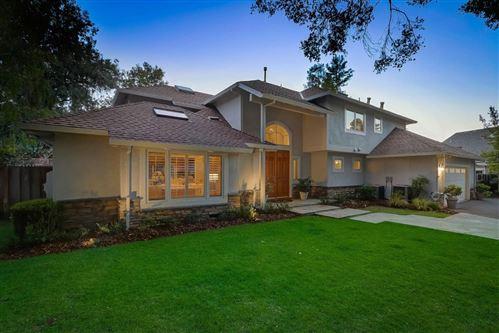 Photo of 60 Hawthorne AVE, LOS ALTOS, CA 94022 (MLS # ML81799258)