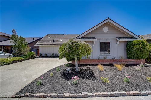Photo of 968 Flying Fish ST, FOSTER CITY, CA 94404 (MLS # ML81800258)