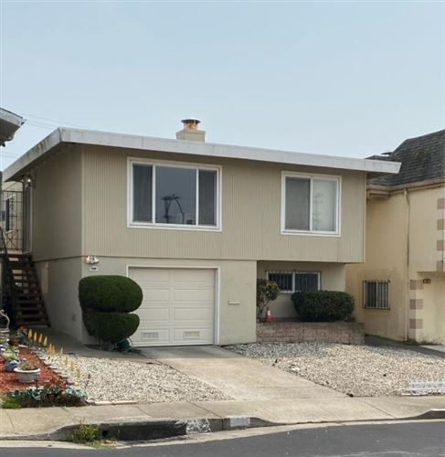Photo of 299 Saint Francis BLVD, DALY CITY, CA 94015 (MLS # ML81809258)