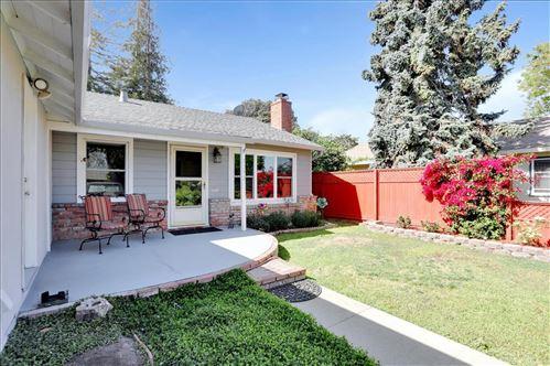 Photo of 2292 Benton Street, SANTA CLARA, CA 95050 (MLS # ML81843258)