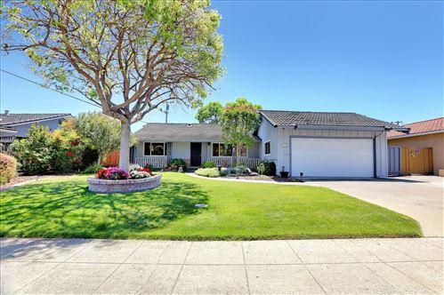 Photo of 3464 Walton Way, SAN JOSE, CA 95117 (MLS # ML81848258)