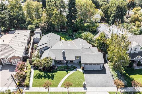 Photo of 16790 Frank Avenue, LOS GATOS, CA 95032 (MLS # ML81863258)
