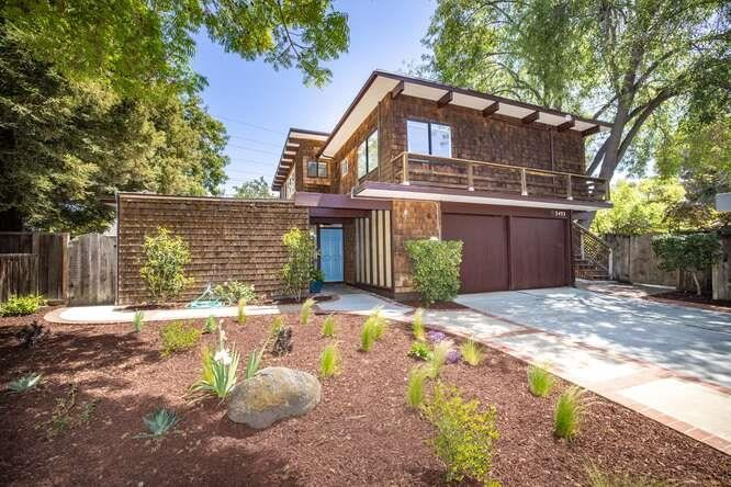 Photo for 3433 Kenneth Drive, PALO ALTO, CA 94303 (MLS # ML81839258)
