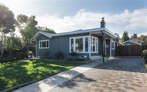 Photo of 194 Hillview AVE, REDWOOD CITY, CA 94062 (MLS # ML81824259)