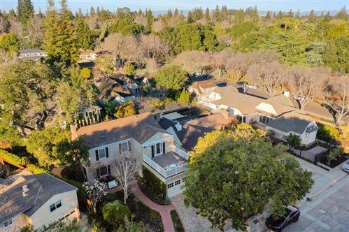 Tiny photo for 40 Kent Pl, PALO ALTO, CA 94301 (MLS # ML81827259)