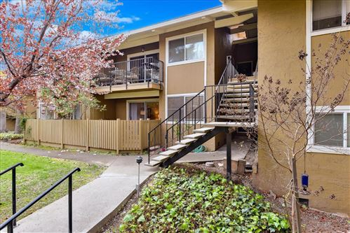Photo of 420 Alberto WAY 6 #6, LOS GATOS, CA 95032 (MLS # ML81833259)