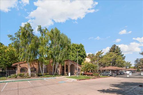 Photo of 2250 Monroe Street #137, SANTA CLARA, CA 95050 (MLS # ML81844259)
