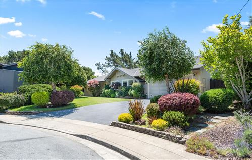 Photo of 65 Mountain View Place, SAN MATEO, CA 94402 (MLS # ML81848259)
