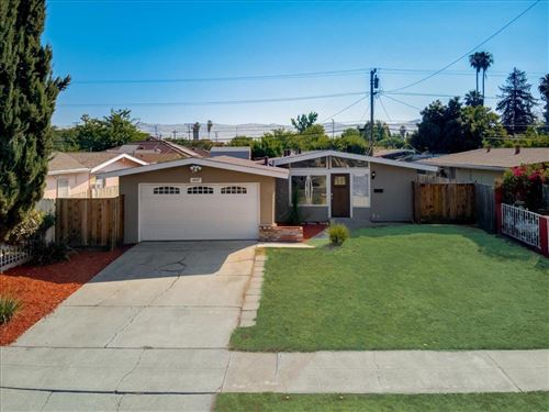 Photo of 1832 Lanai Avenue, SAN JOSE, CA 95122 (MLS # ML81853259)