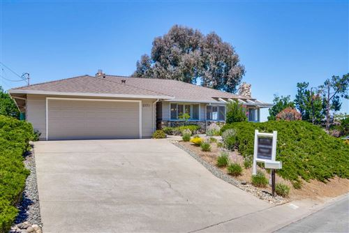 Photo of 2171 Via Escalera, LOS ALTOS, CA 94024 (MLS # ML81798260)