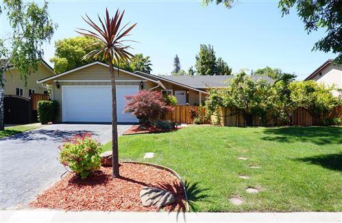 Photo of 18430 Baylor Avenue, SARATOGA, CA 95070 (MLS # ML81849260)