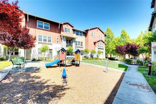 Photo of 2058 Vincenzo Walkway, SAN JOSE, CA 95133 (MLS # ML81853260)