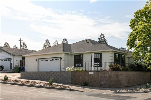 Photo of 48898 Zinfandel Street, FREMONT, CA 94539 (MLS # ML81854260)