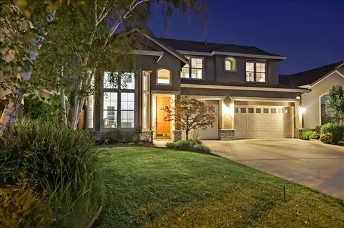 Photo of 5666 Brionne Drive, SAN JOSE, CA 95118 (MLS # ML81861260)