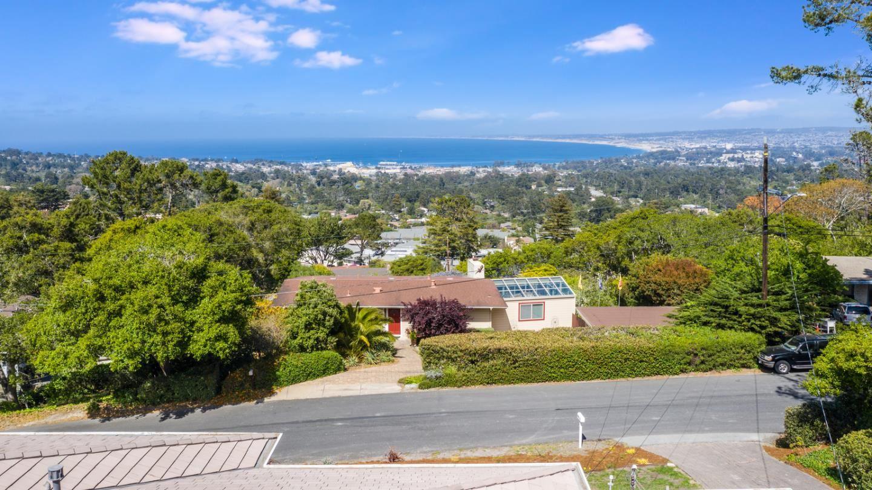 Photo for 8 Cielo Vista Drive, MONTEREY, CA 93940 (MLS # ML81840260)