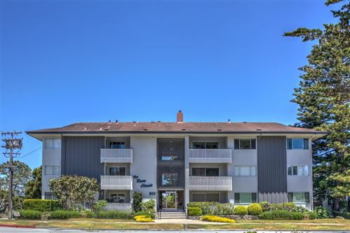 Photo of 810 Lighthouse AVE 405 #405, PACIFIC GROVE, CA 93950 (MLS # ML81797261)