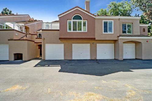 Photo of 6975 Rodling Drive #H, SAN JOSE, CA 95138 (MLS # ML81843261)