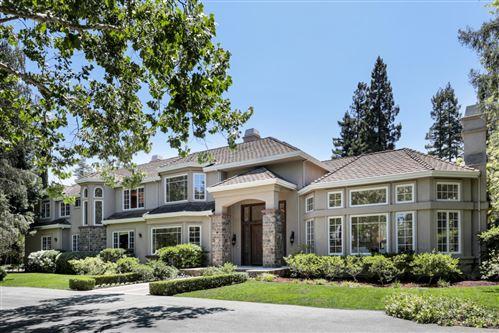 Photo of 52 Monte Vista Avenue, ATHERTON, CA 94027 (MLS # ML81854261)