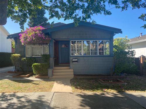 Photo of 440 Hobart Avenue, SAN MATEO, CA 94402 (MLS # ML81855261)