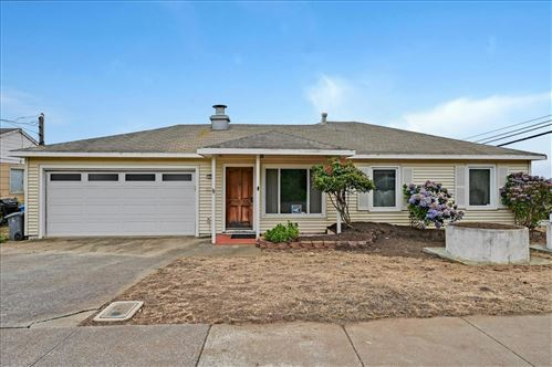 Photo of 504 Vista Mar Avenue, PACIFICA, CA 94044 (MLS # ML81856261)