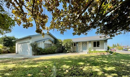 Photo of 535 Inez Way, SAN JOSE, CA 95117 (MLS # ML81862261)