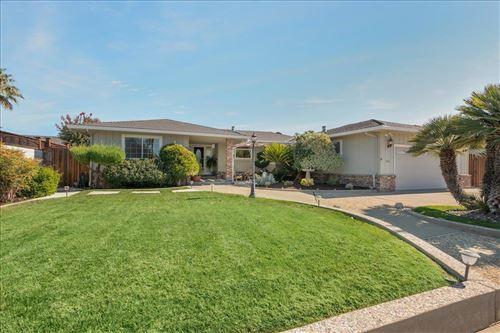Photo of 7560 Kentwood Court, GILROY, CA 95020 (MLS # ML81867261)