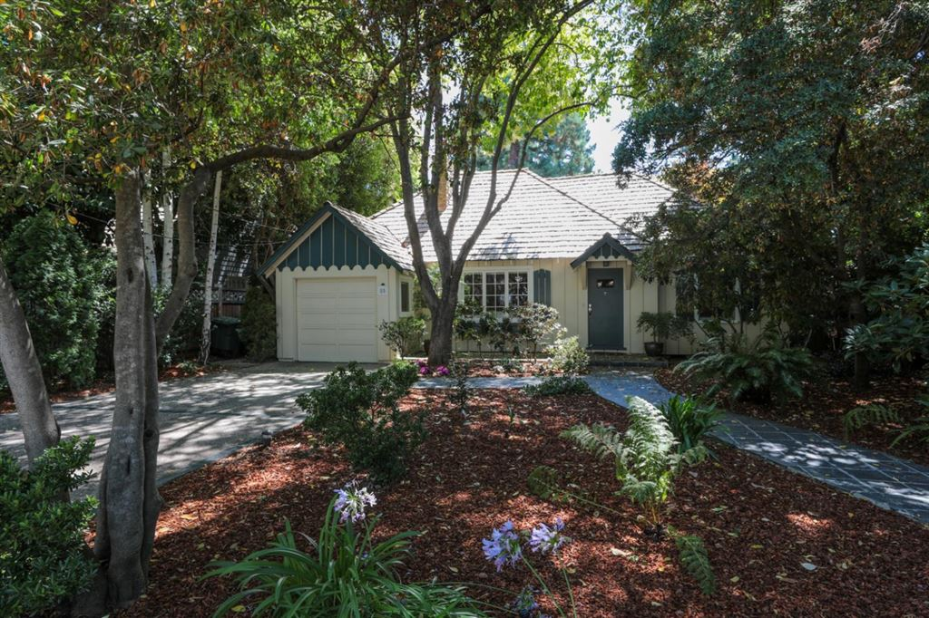 Photo for 85 Princeton RD, MENLO PARK, CA 94025 (MLS # ML81763261)