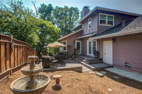 Tiny photo for 113 Lucia LN, SCOTTS VALLEY, CA 95066 (MLS # ML81741262)