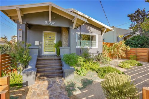 Photo of 3809 Laurel AVE, OAKLAND, CA 94602 (MLS # ML81818262)