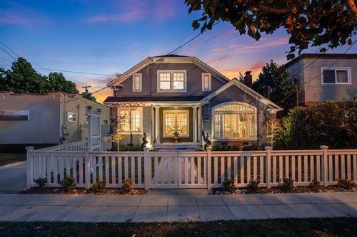 Photo of 1253 Park Avenue, SAN JOSE, CA 95126 (MLS # ML81849262)