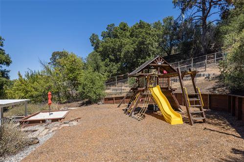 Tiny photo for 10650 Magdalena Road, LOS ALTOS HILLS, CA 94024 (MLS # ML81851262)